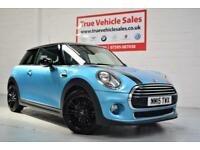 Mini Cooper D 1.5TD 114 bhp Chili - LOW RATE PCP JUST £189 PER MONTH