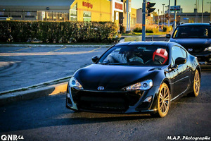 2013 scion frs low km