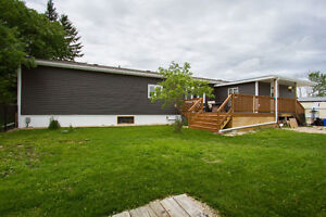 NEW TO MARKET: RENOVATED MOBILE HOME IN ST ANDREWS