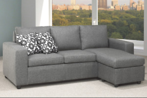 CONDO SIZE SECTIONAL - NOW ONLY $699!