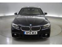 BMW 5 Series 530d M Sport 5dr Step Auto