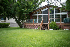 For Sale Waterfront home in Balfour BC