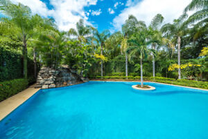 LUXURY CONDO BEACH RENTAL-COSTA RICA