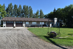 38.38 Acres for Your Horses to Love! A Must See!!