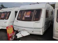 Swift Utopia 530 2004 4 Berth Caravan £4900