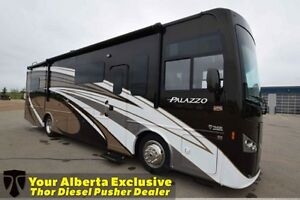 Diesel Pusher Buy Or Sell Rvs Amp Motorhomes In Alberta