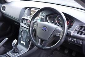 2012 Volvo V40 1.6 D2 ES 5dr (start/stop)