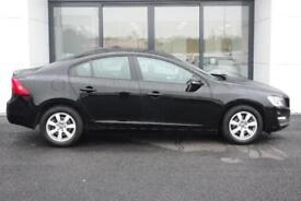 2014 Volvo S60 1.6 D2 D2 Business Edition Powershift 4dr (start/stop)
