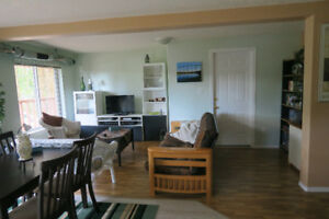 New LAKEVIEW vacation rental in Lake Cowichan