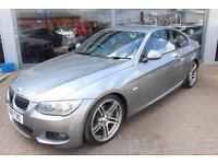 BMW 330d M SPORT.