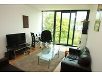 Excellent one double bedroom Quartermile property.