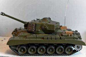 RC Tank Pershing 1/16 RTR