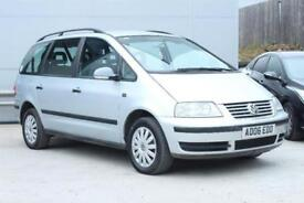 2006 Volkswagen Sharan 1.9 TDI PD S 5dr