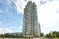 Luxury Penthouse In Square One Mississauga