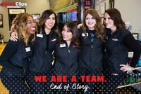 Sport Clips Stonebridge - NOW HIRING!!
