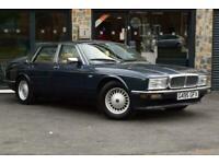 1989 Daimler Saloon XJ6 4.0 Auto Saloon Automatic