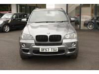 2007 BMW X5 3.0 30d M Sport 5dr
