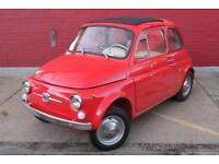 Fiat 500 Original 500