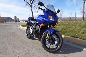2007 Yamaha FZ6 - in fantastic shape