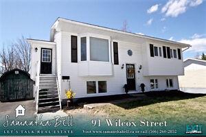 91 Wilcox Street