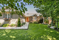 Stunning & Spacious in a Serene Location- 5 Pods Ln. Oro-Medonte