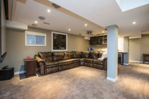 Beautiful Walk-out Basement for Rent