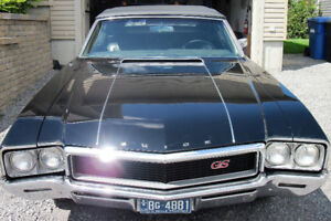 Buick GS 350 , 1968