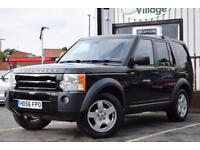 2007 56 LAND ROVER DISCOVERY 2.7 3 TDV6 S 5D 188 BHP DIESEL