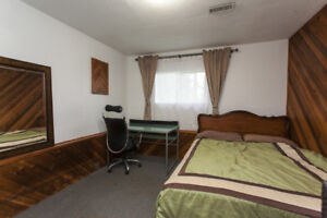 2-BR  Furnished. Renovated. Great 1st floor unite