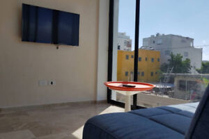 Brand new and affordable condo 10 min to the beach