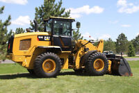 Track Skid Steer loaders for rent