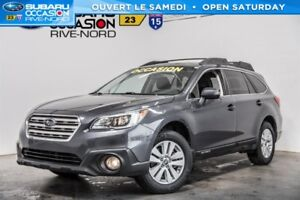 Subaru Outback Touring MAGS+TOIT.OUVRANT+CAM.RECUL  2015