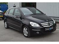 2009 Mercedes-Benz B Class 1.5 B160 BlueEFFICIENCY SE 5dr