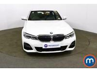 2020 BMW 3 Series 320i M Sport 4dr Step Auto Saloon Petrol Automatic