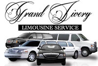 Grand Livery Limousine Service 24/7 Service Affordable Rates