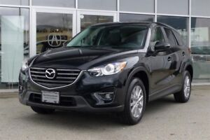 2016 Mazda CX-5 GS AWD at