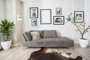 Interior Design Stylist/Home Staging