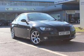 2007 BMW 3 Series 3.0 330i SE 2dr