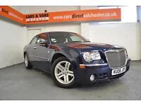 2006 Chrysler 300C 3.5 V6 Auto £72 A Month £0 Deposit