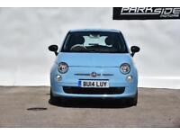 2014 Fiat 500 1.2 Pop 3dr