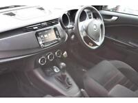 2017 Alfa Romeo Giulietta 2.0 JTDM-2 Speciale ALFA TCT (s/s) 5dr Diesel grey Sem