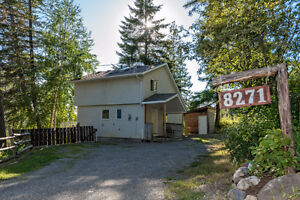8271 Silver Star Road, Vernon BC - Close to Silver Star Resort!