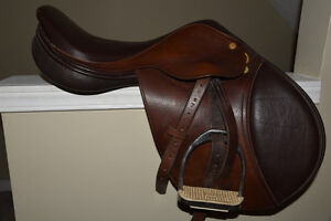 AMAZING Package Deal on English Riding Gear!