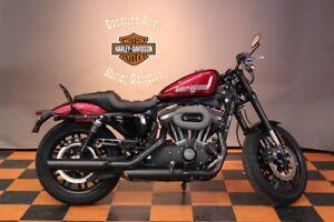 2017 Harley-Davidson XL1200CX - Roadster