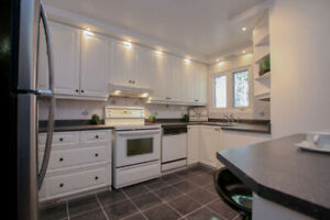 PRICE REDUCED - Large House - 3 Brd - Nepean/DND/Bayshore