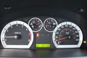 2011 Chevrolet Aveo LT AUT AC TOIT 4CYL TOUTE EQUIPE AUT AC SUNR West Island Greater Montréal image 16
