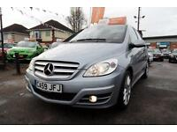Mercedes-Benz B180 2.0CDI Sport - Low mileage - Full History - One owner