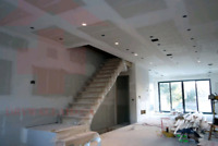 Accomplished Drywallers & Tapers - FREE SITE VISIT & ESTIMATE