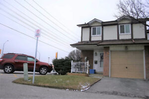 Great End Unit Home. Bigger Model Was Previously A 4 Br