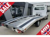 NEW 2020 Fiat Ducato 2.3 140bhp Recovery Truck Car Transporter Euro 6